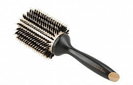 Düfte, Parfümerie und Kosmetik Rundbürste 50 mm - Kashoki Hair Brush Natural Beauty