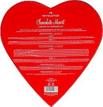 Make-up Set - I Heart Revolution Chocolate Heart 2019 — Bild N3