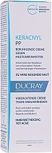 Düfte, Parfümerie und Kosmetik Beruhigende Gesichtscreme gegen Akne, Entzündungen und Hautunreinheiten - Ducray Keracnyl PP Anti-Blemish Soothing Cream