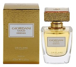 Oriflame Giordani Gold Essenza - Eau de Parfum — Bild N1