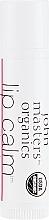 "Düfte, Parfümerie und Kosmetik Bio-Lippenbalsam ""Himbeere"" - John Masters Organics Lip Calm Raspberry"