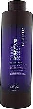 Düfte, Parfümerie und Kosmetik Conditioner für blondes und graues Haar - Joico Color Balance Conditioner