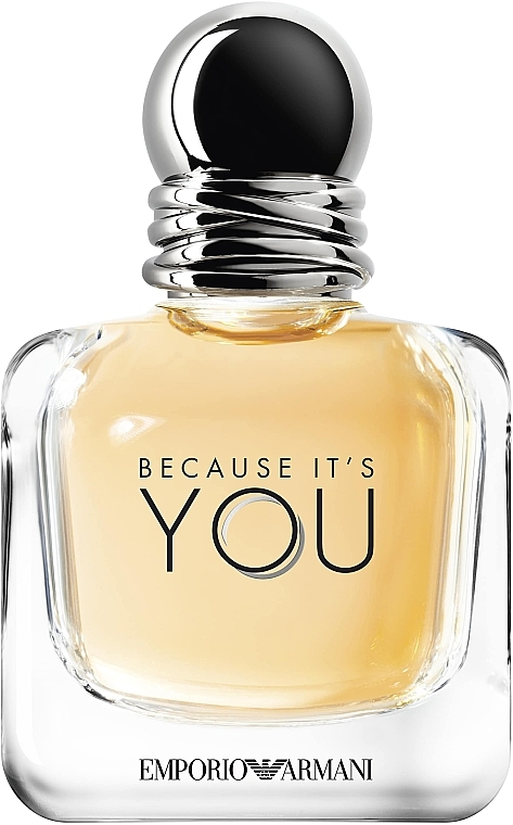 Giorgio Armani Because It's You - Eau de Parfum