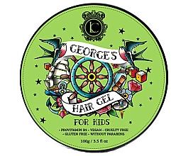 Düfte, Parfümerie und Kosmetik Haargel für Kinder - Lavish Care George's Hair Gel For Kids