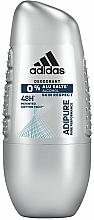 Düfte, Parfümerie und Kosmetik Adidas Adiapure XL Men 48h - Deo Roll-on Antitranspirant