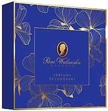 Miraculum Pani Walewska Classic - Damenset (Parfum 30ml + Deodorant 90ml) — Bild N2