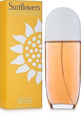 Elizabeth Arden Sunflowers - Eau de Toilette