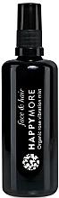 Düfte, Parfümerie und Kosmetik Gesichtsnebel mit Rose - Happymore Rose Vibes Organic Rose Vibration Mist