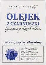Düfte, Parfümerie und Kosmetik Haaröl - Bioelixire Black Seed Oil