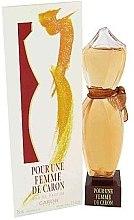Düfte, Parfümerie und Kosmetik Caron Pour Une Femme De Caron - Eau De Parfüm
