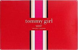 Tommy Hilfiger Tommy Girl Brights - Duftset (Eau de Toilette 50ml + Tasche) — Bild N1
