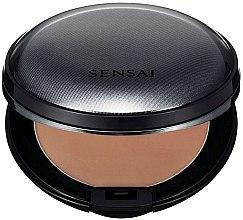 Düfte, Parfümerie und Kosmetik Kompaktpuder (Refill) - Kanebo Sensai Gesichtspuder SPF 15