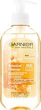 Düfte, Parfümerie und Kosmetik Gesichtsreinigungsgel - Garnier Skin Naturals Botanical Flower Honey