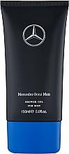 Düfte, Parfümerie und Kosmetik Mercedes-Benz Mercedes-Benz Man - Duschgel