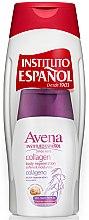 Düfte, Parfümerie und Kosmetik Körperbalsam Set - Instituto Espanol Avena & Urea Set (Körperbalsam 500ml + Körperbalsam 100ml)