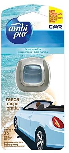 Auto-Lufterfrischer Meeresbriese - Ambi Pur — Bild N1
