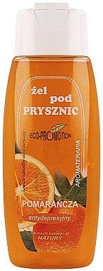 Orangenbutter Duschgel - Jadwiga Shower Gel — Bild N1