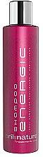 Düfte, Parfümerie und Kosmetik Shampoo für strapaziertes Haar - Abril et Nature Energic Bain Shampoo