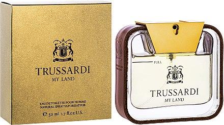 Trussardi My Land - Eau de Toilette — Bild N3