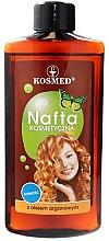 Düfte, Parfümerie und Kosmetik Kosmetisches Arganöl für das Haar - Kosmed