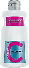 Düfte, Parfümerie und Kosmetik Entwicklerlotion - Goldwell Colorance Cover Plus Developer Lotion