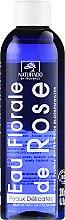 Düfte, Parfümerie und Kosmetik Mizellenwasser mit Rosenextrakt - Naturado Water Rose