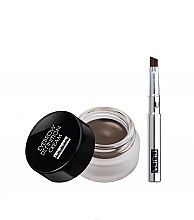 Düfte, Parfümerie und Kosmetik Augenbrauengel mit Augenbrauenpinsel - Eyebrow Definition Cream