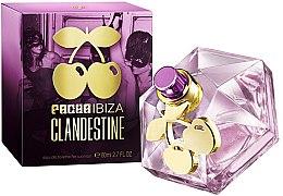 Düfte, Parfümerie und Kosmetik Pacha Ibiza Clandestine - Eau de Toilette