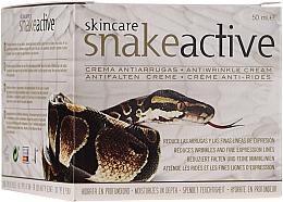 Düfte, Parfümerie und Kosmetik Tages- und Nachtscreme gegen Falten mit Schlangengift - Diet Esthetic Snakeactive Antiwrinkle Cream