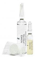 Düfte, Parfümerie und Kosmetik Erneuerndes Gesichtspeeling mit Liftingeffekt - Natura Bisse Glycoline Radiance Lifting Peel
