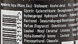 Gloss Wonderspray für gefärbtes Haar - Syoss Colorist Gloss Wonderspray Hair Spray — Bild N3