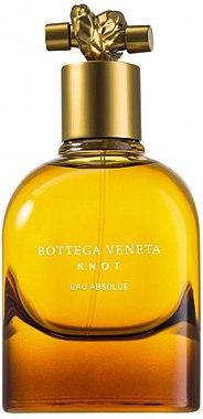 Bottega Veneta Knot Eau Absolue - Eau de Parfum — Bild N1