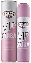 Düfte, Parfümerie und Kosmetik Cuba VIP Cuba - Eau de Parfum