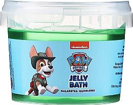 Düfte, Parfümerie und Kosmetik Badegelee für Kinder mit Birnenduft - Nickelodeon Paw Patrol