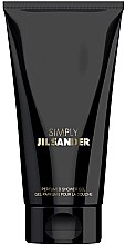 Düfte, Parfümerie und Kosmetik Jil Sander Simply Jil Sander - Duschgel