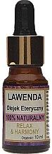 Düfte, Parfümerie und Kosmetik 100% Natürliches ätherisches Lavendelöl - Biomika Lavender Oil