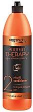 Düfte, Parfümerie und Kosmetik Regenerierende Haarspülung - Prosalon Protein Therapy + Keratin Complex Rebuild Conditioner