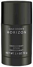 Düfte, Parfümerie und Kosmetik Davidoff Horizon - Parfümierter Deostick