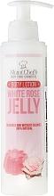 Düfte, Parfümerie und Kosmetik Körperlotion - Stani Chef's White Rose Jelly Body Lotion