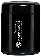 Düfte, Parfümerie und Kosmetik Salzpeeling für Körper und Gesicht mit rosa Himalayasalz und Kokosbutter - Happymore Rose Vibes CocoHimalaya Salt Peeling