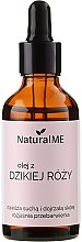 Düfte, Parfümerie und Kosmetik Wildrosenöl - NaturalME