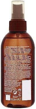 Bräunungsbeschleuniger SPF 15 - Piz Buin Tan&Protect Tan Accelerating Oil Spray SPF15 — Bild N2