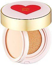 Düfte, Parfümerie und Kosmetik Cushion Concealer-Foundation - PRPL Dual Cover Cushion Concealer Foundation Compact (21-Pure Ivory)