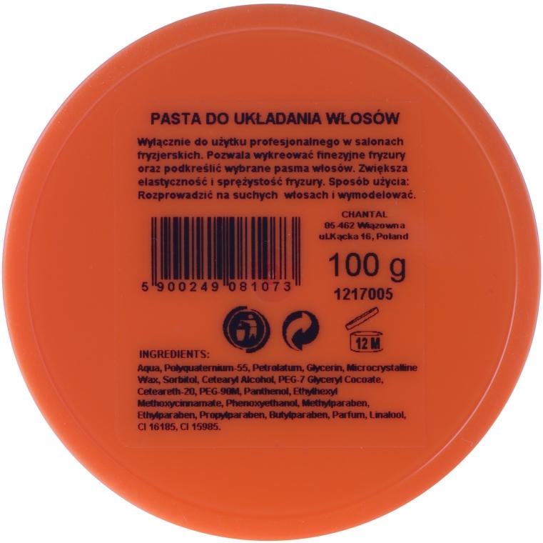 Mattierende Haarstylingpaste - Prosalon Styling Hair Paste — Bild N2