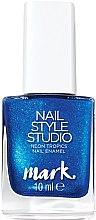 Düfte, Parfümerie und Kosmetik Nagellack - Avon Mark Neon Tropics Nail Enamel