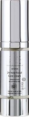 Schützende und pflegende 24h-Gesichtscreme für empfindliche Haut - Alva Sensitiv 24 Stunden Creme — Bild N2