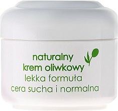 """Düfte, Parfümerie und Kosmetik Feuchtigkeitsspendende Gesichtscreme""""Olive"""" - Ziaja Face Cream"""