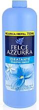 Düfte, Parfümerie und Kosmetik Flüssigseife Weißer Moschus - Felce Azzurra Idratante White Musk (Nachfüller)