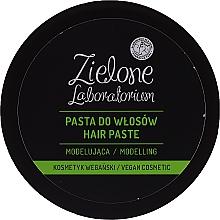 Düfte, Parfümerie und Kosmetik Modellierende Haarstylingpaste - Zielone Laboratorium