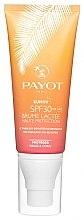 Düfte, Parfümerie und Kosmetik Sonnenschutzspray für Gesicht und Körper SPF 30 - Payot Sunny Haute Protection Fabulous Tan-Booster Face And Body SPF 30